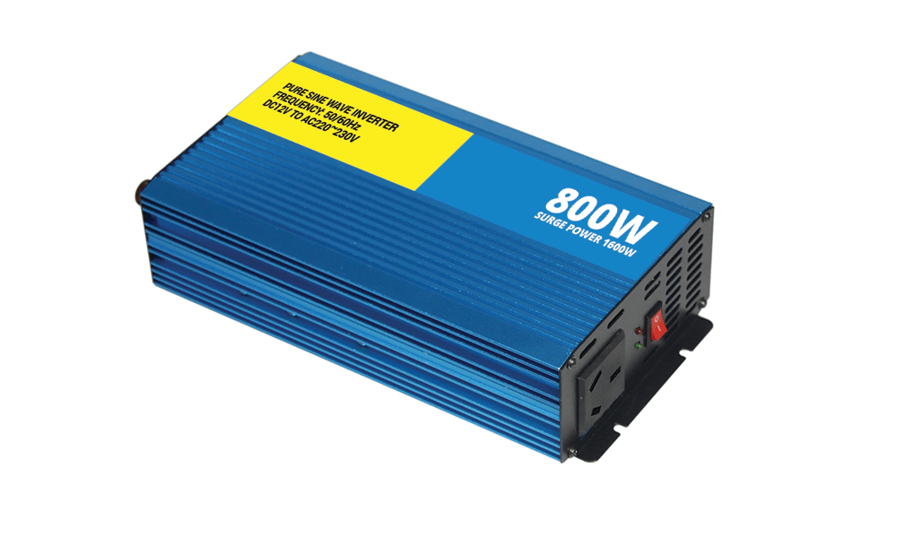 Pure sinewave inverter 800w