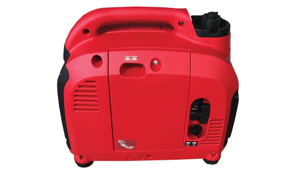 Inverter generator 2