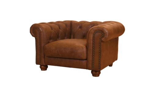 Lexington armchair 1