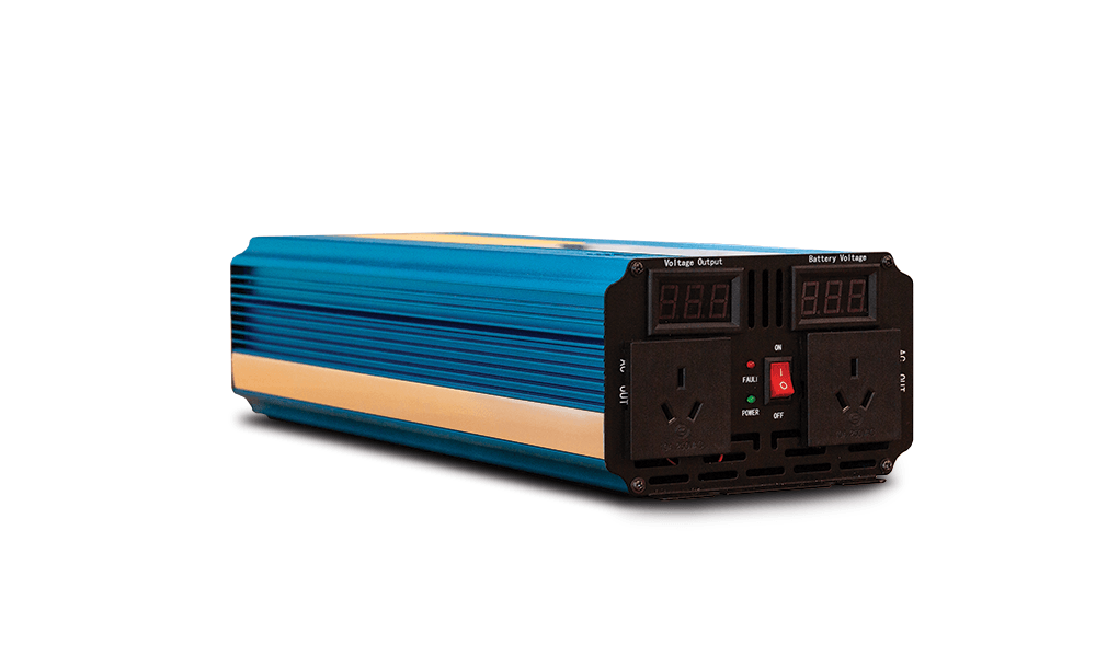 Pure sinewave inverter 2
