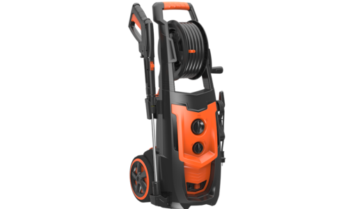 Waterblaster  812 orange correct model copy