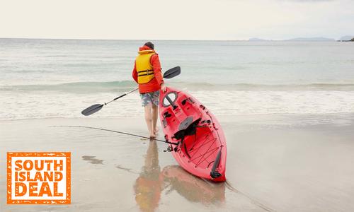 3.7m single kayak southdeal web