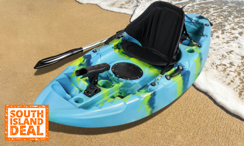 Kids kayak southdeal web