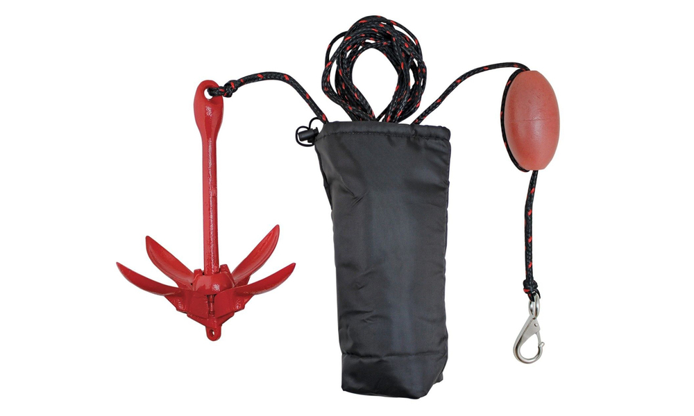 Kayak anchor kit 3.5lb web 2