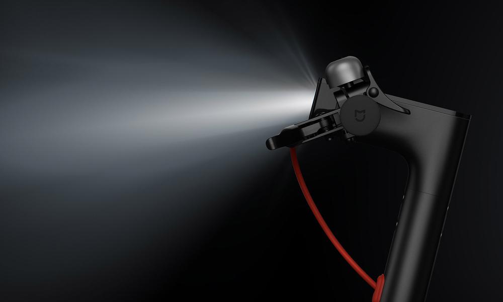 Xiaomi m365 folding electric scooter web 5