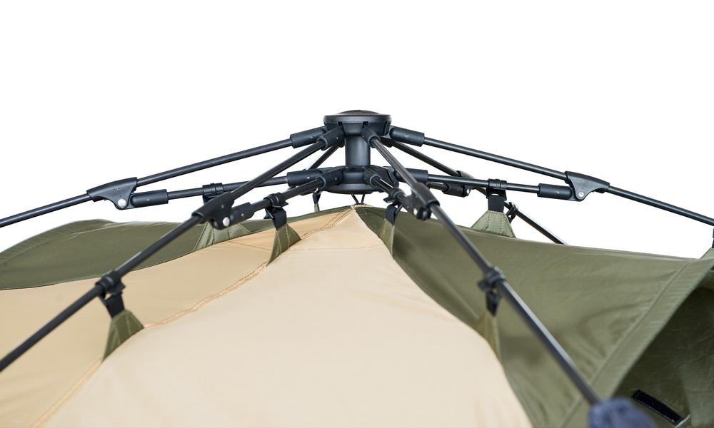 Cozy nest tent web 3