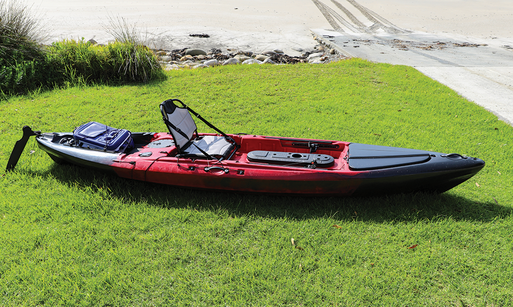 Extreme fishing kayak 0003 ds0a1798
