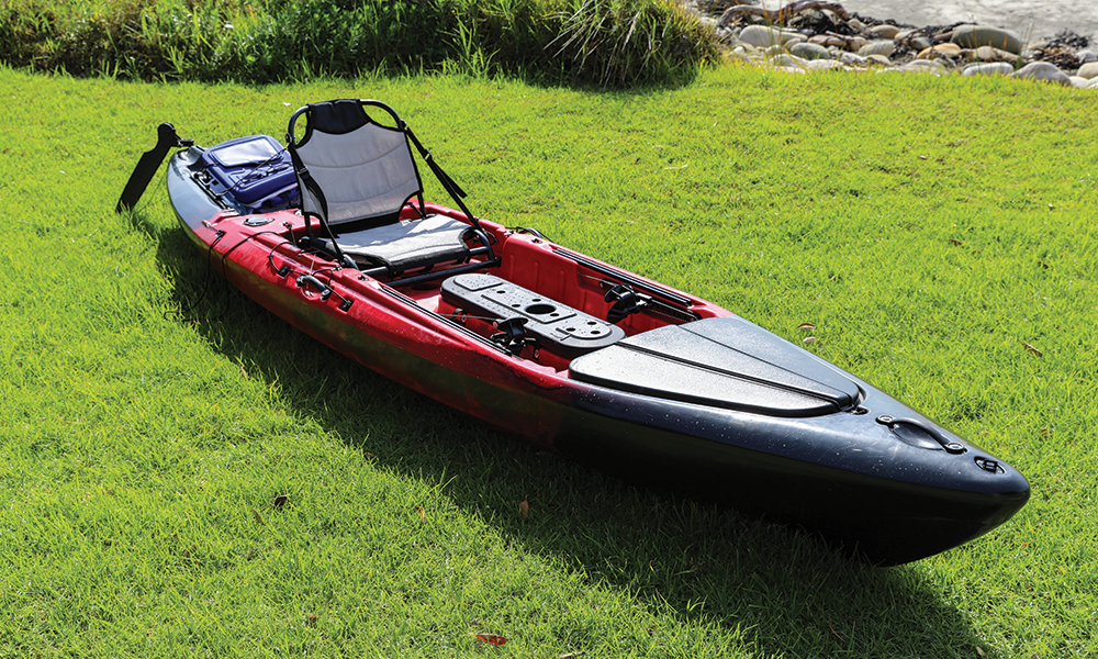 Extreme fishing kayak 0004 ds0a1796