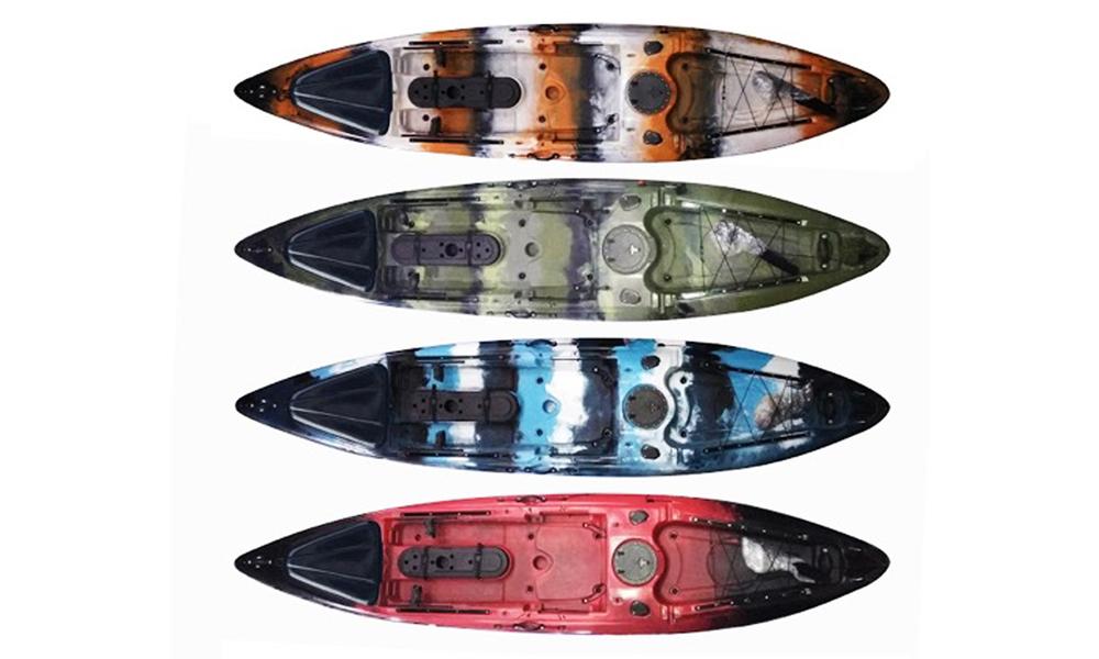 Fishing kayak web9