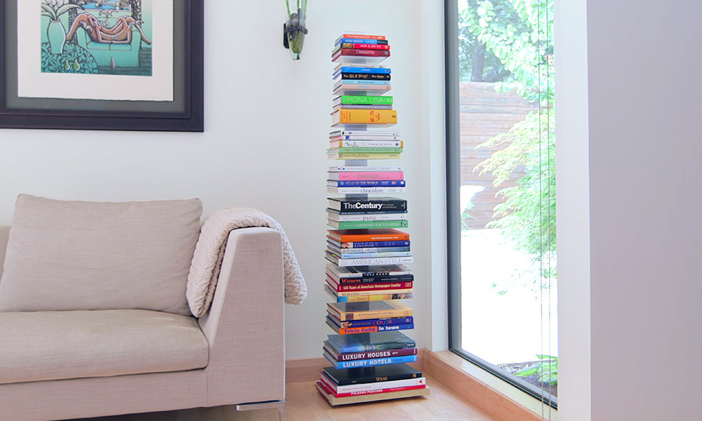 10 tier vertical book tower web1