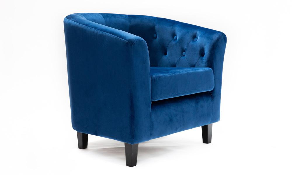 Harlow armchair   blue   web1