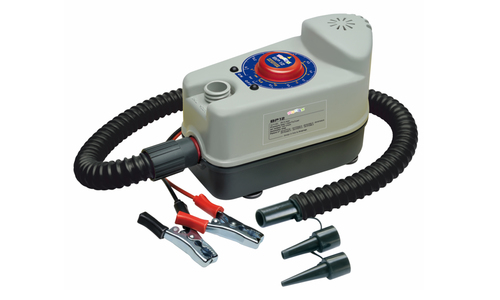 Electric sup pump web