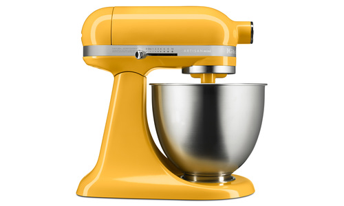 Kitchenaid artisan mini   orange sorbet side   web