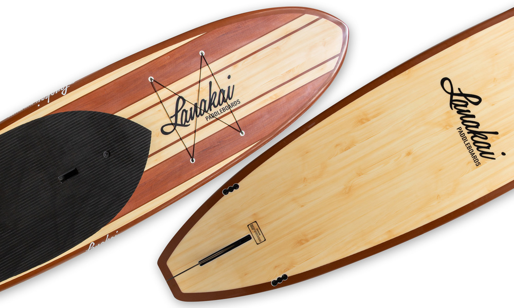 Lanakai retro sup   web3