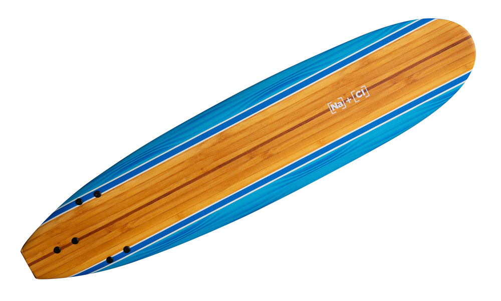 Soft surfboard striped   classic   web1