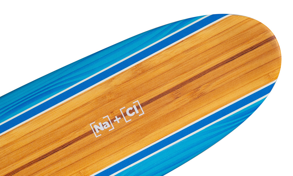 Soft surfboard striped   classic   web2