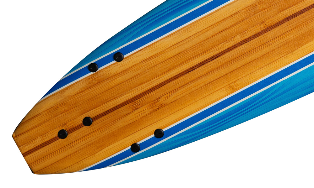 Soft surfboard striped   classic   web3