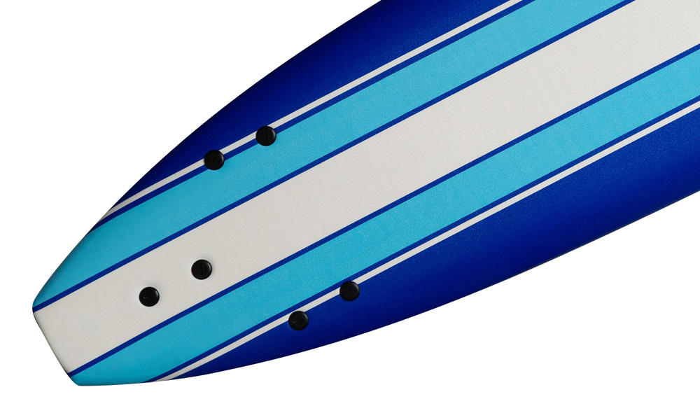 Soft surfboard striped   marine   web3