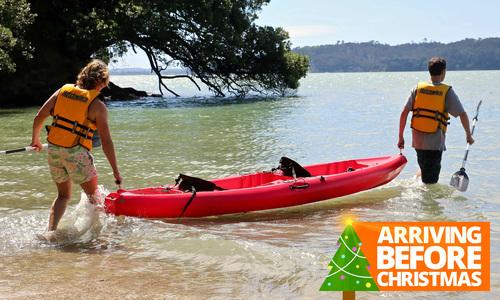 3.9m double kayak bundle   xmas