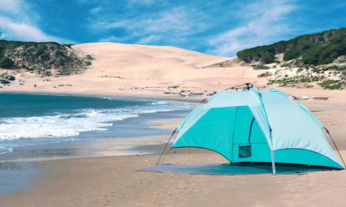 Auto pop up beach shade   web1
