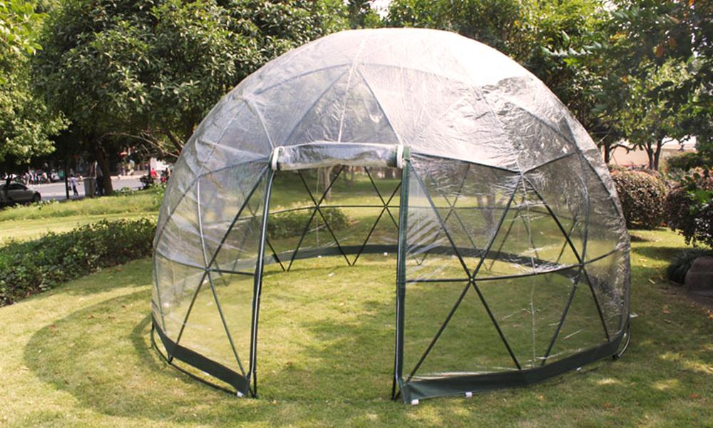 Garden dome   web4