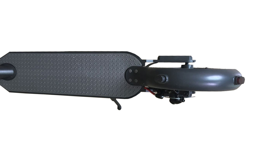 Folding electric scooter   web3