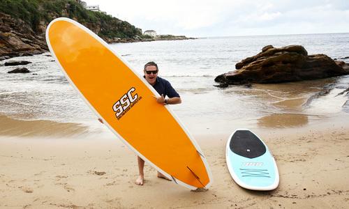 Ssc sup board   web3
