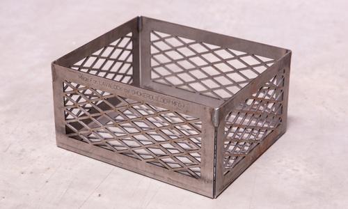 Bbq charcoal basket smoker pit   web1