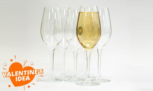 Schott zwiesel   champagnge glasses   val