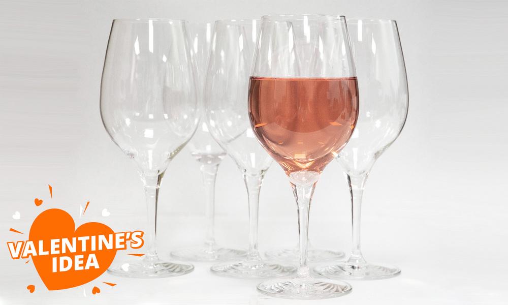 Schott zwiesel   bordeaux glasses   val