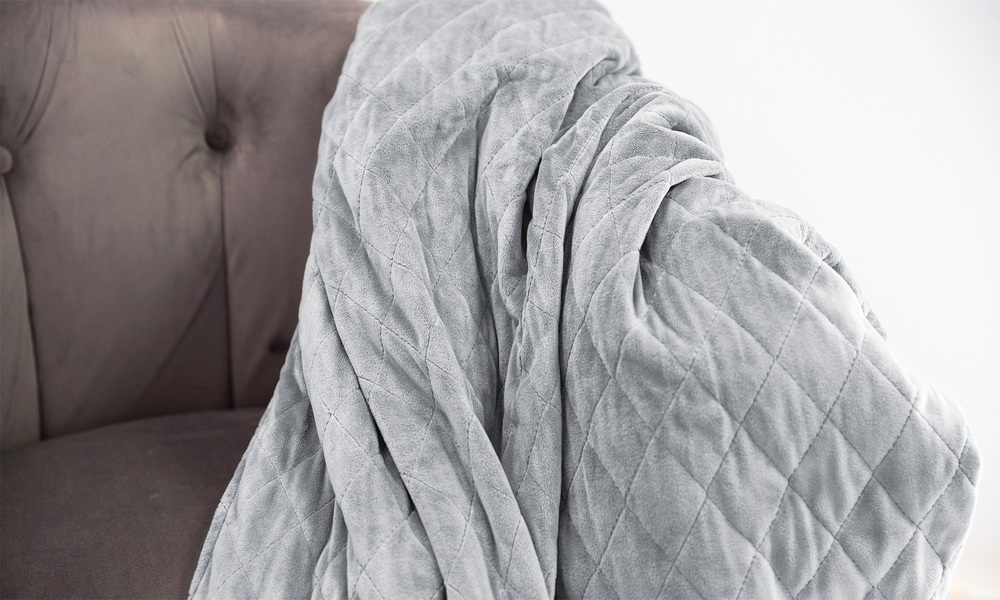 Dove grey   weighted blanket   web1
