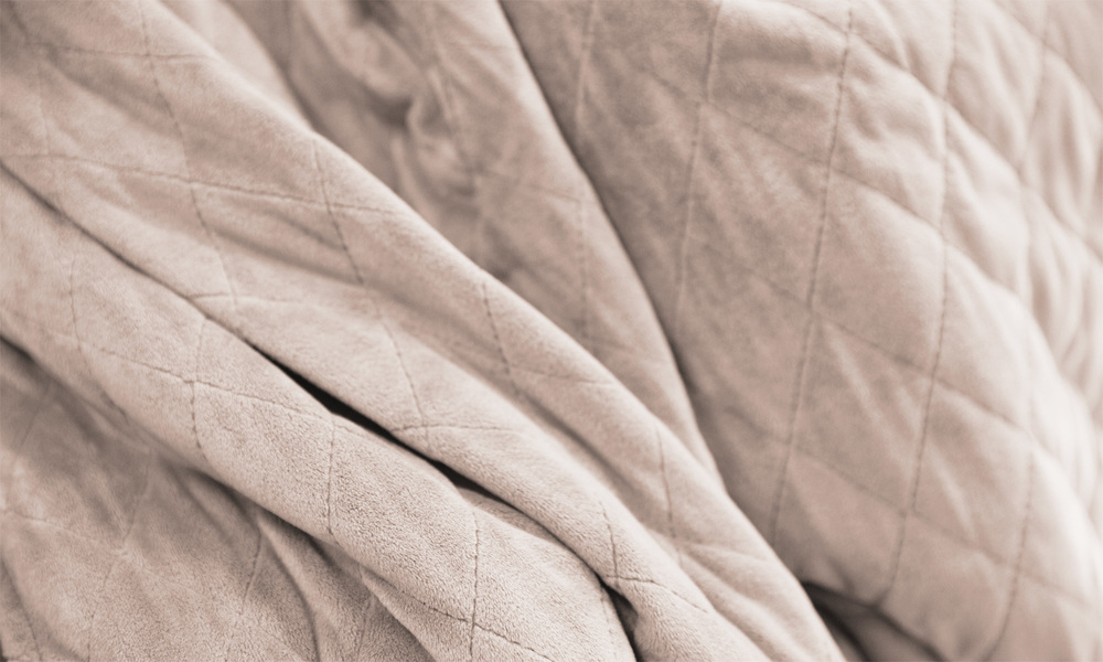 Light taupe   weighted blanket   web2