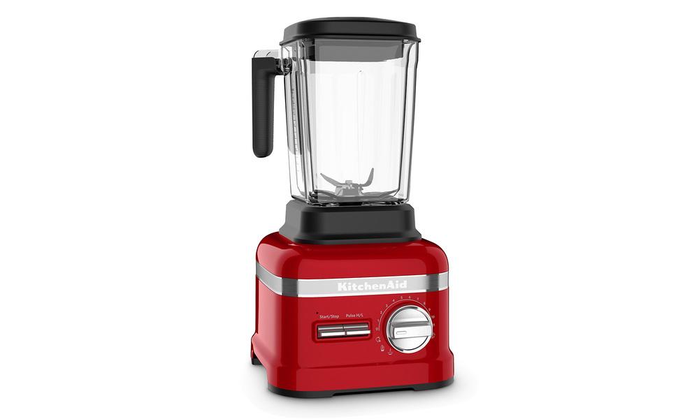 Red   kitchenaid pro line blender   web