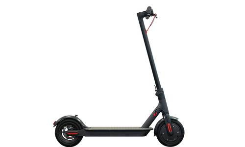 Folding electric scooter   web0