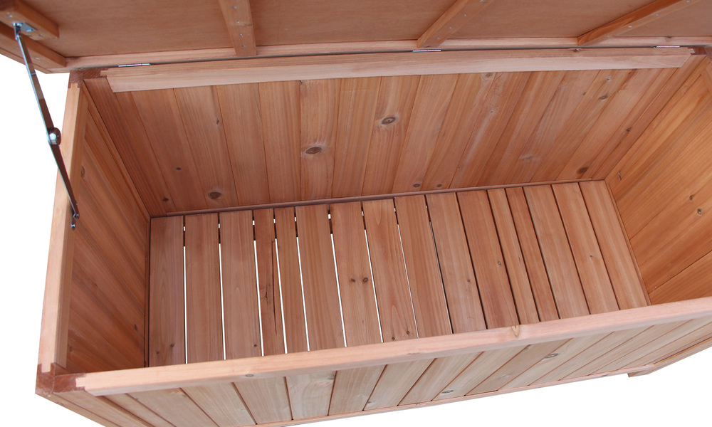 Outdoor storage box   web3