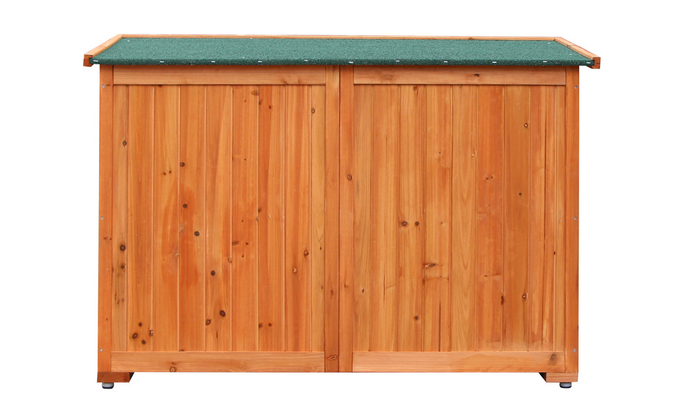 Outdoor storage cabinet   web3