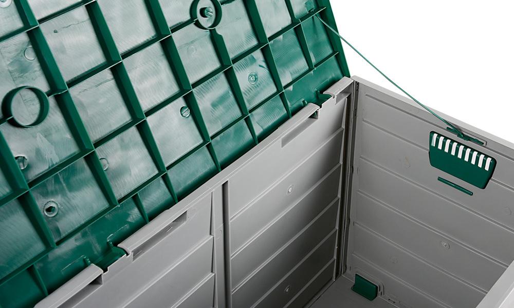 Green   garden stroage box   web3