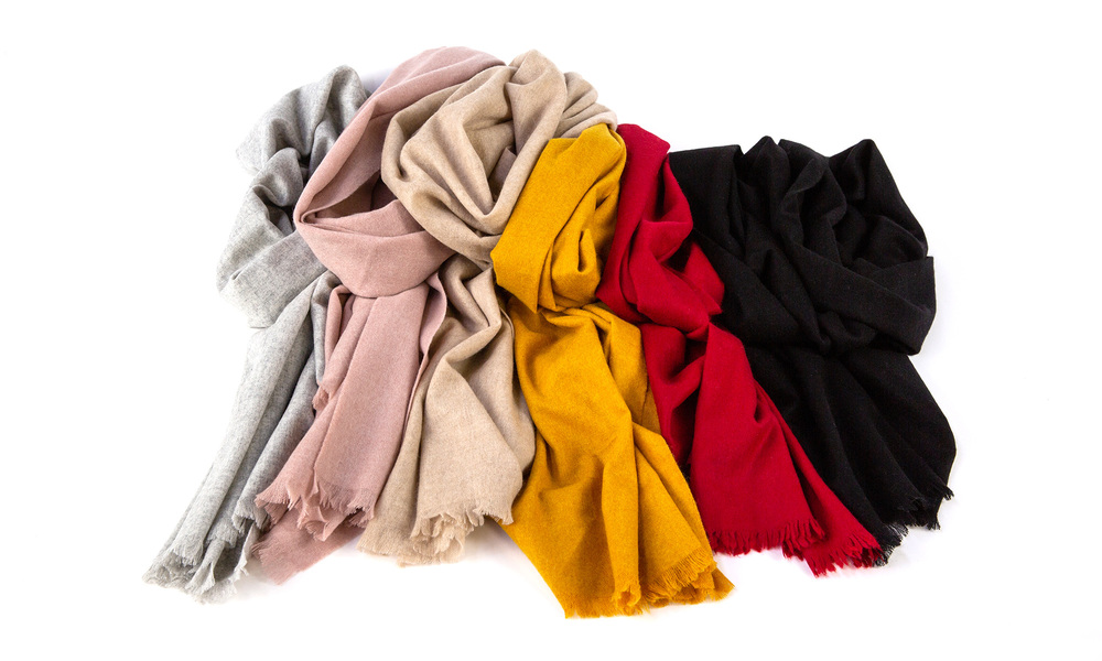 Cashmere scarf   web5