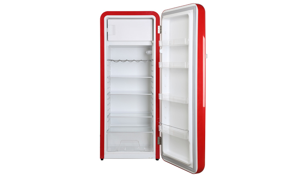 Red   retroluxe fridge   web3
