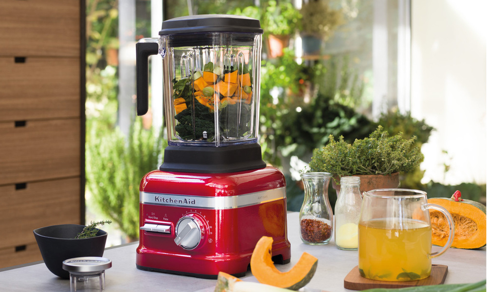 Kitchenaid pro line blender   web3