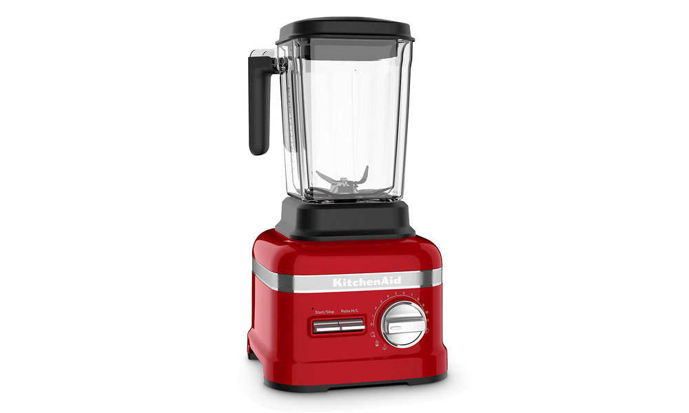 Red   kitchenaid pro line blender   web
