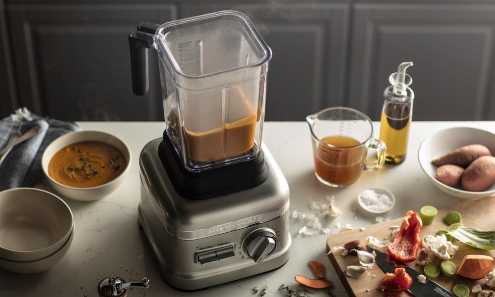Kitchenaid pro line blender   web5
