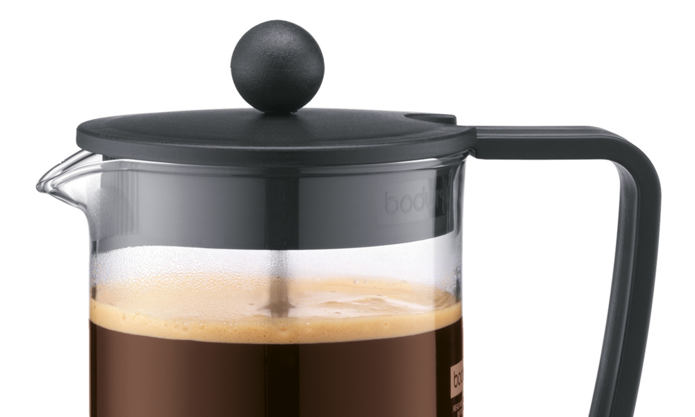 Bodum french press 3 cup coffee maker   web2