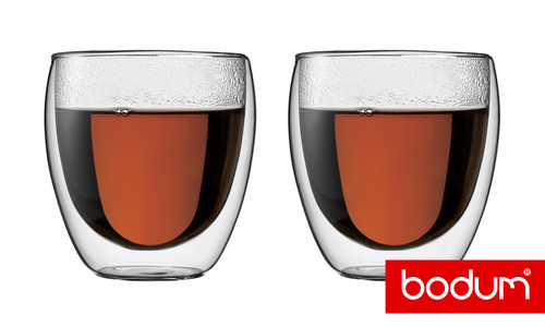 Bodum double wall glass 2pc   web1
