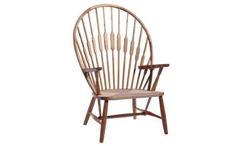 Replica hans wegner peacock chair   web1