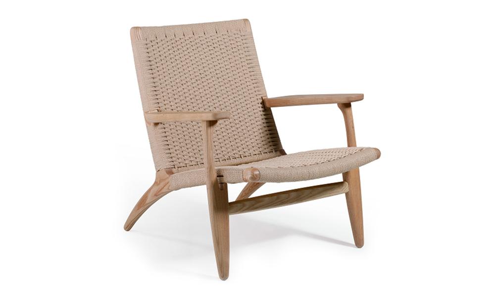 Replica hans wegner ch25 easy chair   web1