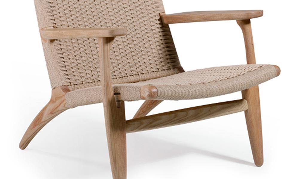 Replica hans wegner ch25 easy chair   web2