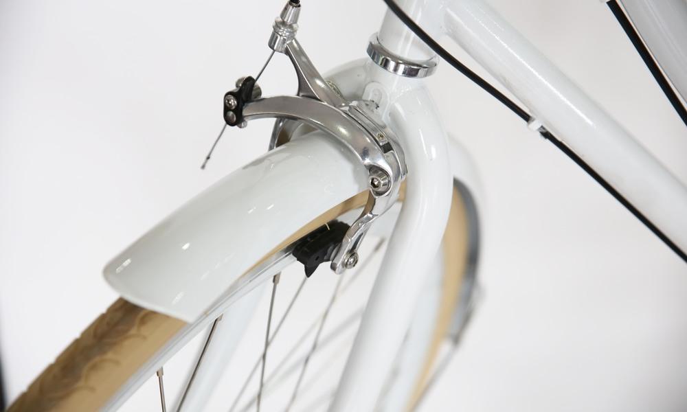 Purefix city lady   front brakes