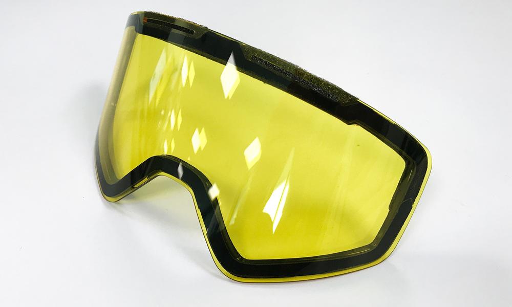 Additional visor   revo snow goggles   web1