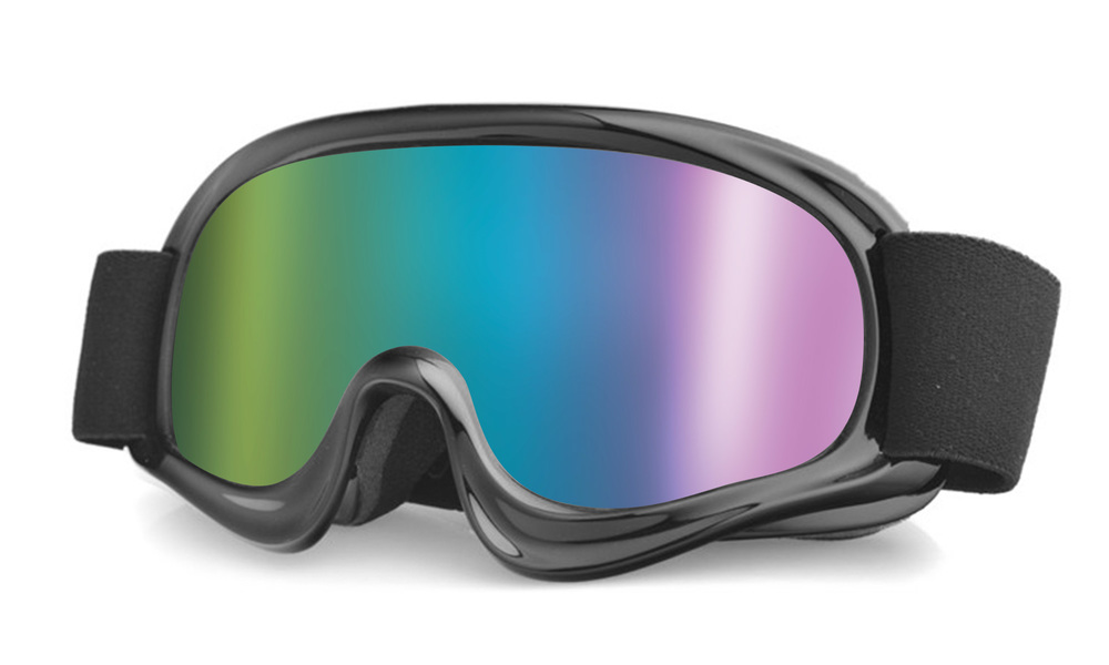 Rainbow   junior snow goggles   web1
